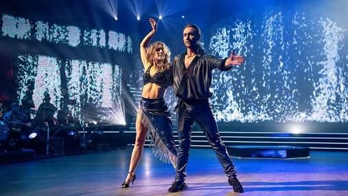 Мечтали пережить: Елена Шоптенко прокомментировала танец с Винником во втором эфире