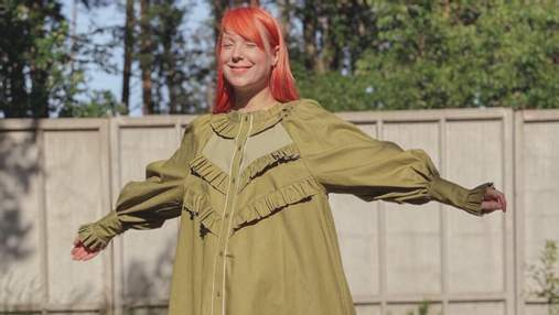 В платье и с букетом цветов: Светлана Тарабарова поразила образом на девятом месяце беременности