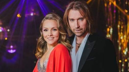 """Алена Шоптенко поделилась впечатлениями от выступления на """"Танцах со звездами"""" во время концерта"""