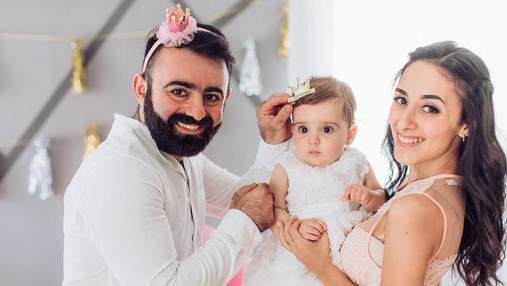 """Учасник """"Танців з зірками"""" Арам Арзуманян втратив трьох дітей: щемливе зізнання"""