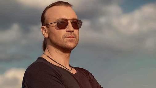 Мы не выдержим Олег Винник пожаловался на состояние шоу-бизнеса в условиях карантина