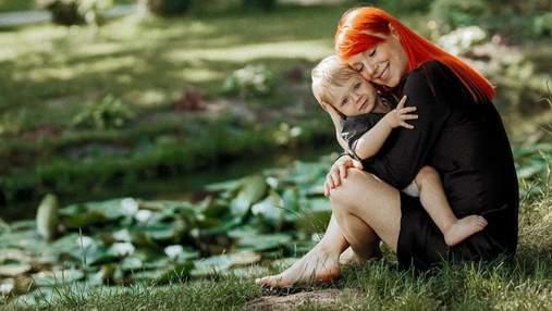 Світлана Тарабарова познайомила сина з сестричкою: сімейне фото замилувало мережу