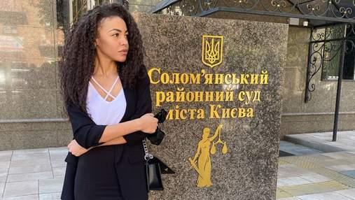 9 місяців не бачу і не чую своїх синів: ексдружині Серьоги вкотре відмовили в суді