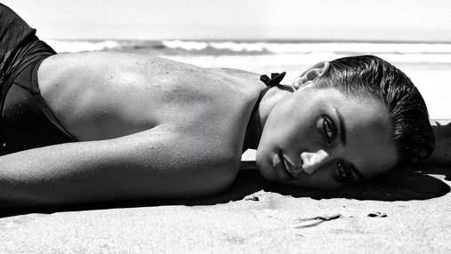 Любимая Бена Аффлека стала звездой мексиканского Vogue: страстные фото