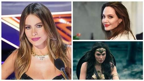 Самые высокооплачиваемые актрисы года: рейтинг Forbes
