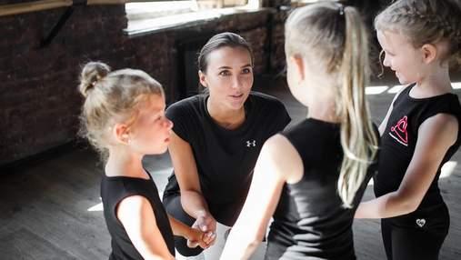 Мечты сбываются: эксклюзив с основательницей Академии художественной гимнастики Ризатдиновой