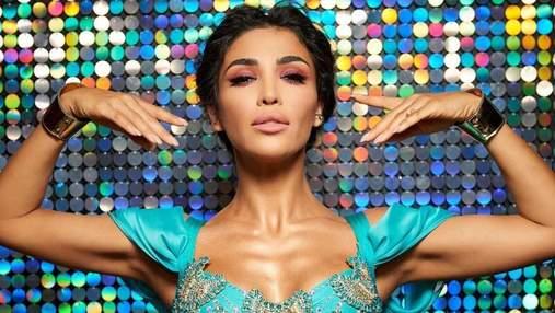 Танцы со звездами: Санта Димопулос рассказала о внутренних и внешних изменениях за время съемок