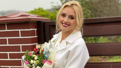 Ірина Федишин зізналась, чому не наважується переїхати зі Львова до столиці