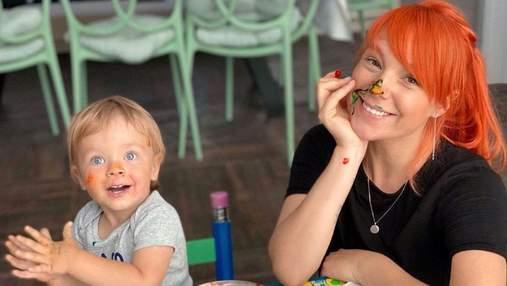 Светлана Тарабарова показала фото с сыном: милые кадры