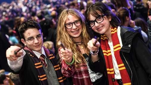Фанати Гаррі Поттера зможуть заночувати в гуртожитку Гоґвортса: фото