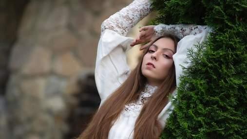 Донька Олі Полякової записала пісню в таємниці від мами: реакція зірки