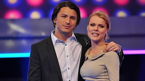Сергей Притула впервые рассказал, почему окончательно рассорился с Олей Фреймут