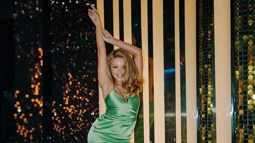 "Тина Кароль назвала свою фаворитку на проекте ""Танцы со звездами"""