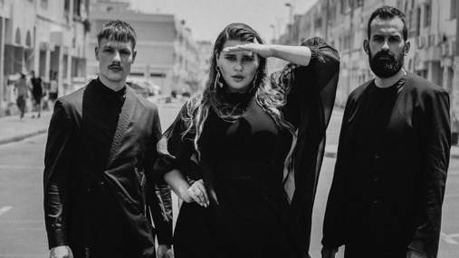 """Знятий в Чорнобилі: гурт KAZKA представив кліп на пісню """"Острів"""" – моторошне відео"""