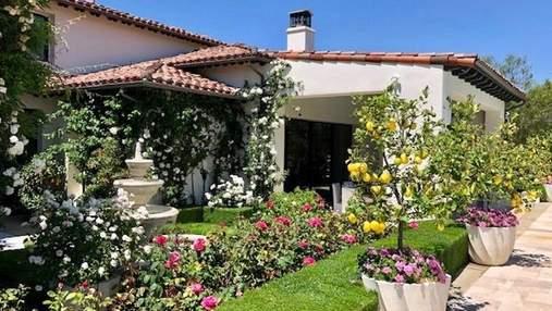 Хлої Кардаш'ян продала свій будинок за 15,5 мільйонів доларів : фото елітного особняка