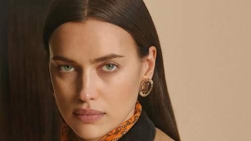 Акцент на улыбке и эмоциях: Ирина Шейк представила обновленный аромат Victoria's Secret