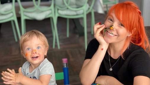 Із сином на руках: Світлана Тарабарова замилувала мережу сімейними фото
