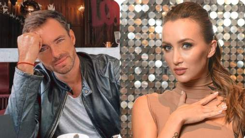 Анна Ризатдинова и Сергей Мельник встречаются: Это  девушка, которую я так долго искал