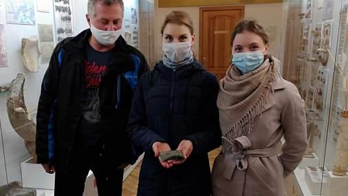 На Київщині знайшли стародавню сокиру: їй майже 5 тисяч років