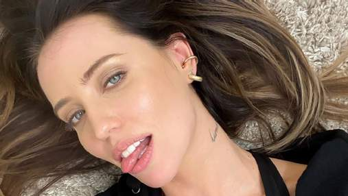Початок сольної кар'єри Наді Дорофєєвої: співачка заінтригувала мережу анонсом пісні