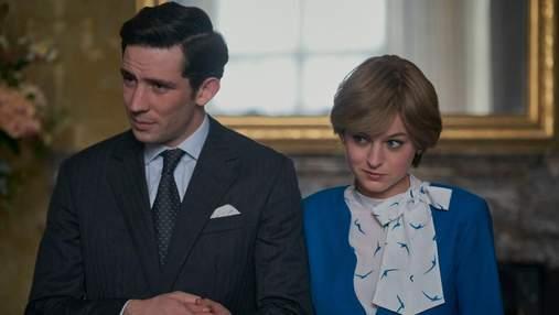"""Момент, который изменил все: Netflix опубликовал особые кадры из сериала """" Корона"""""""