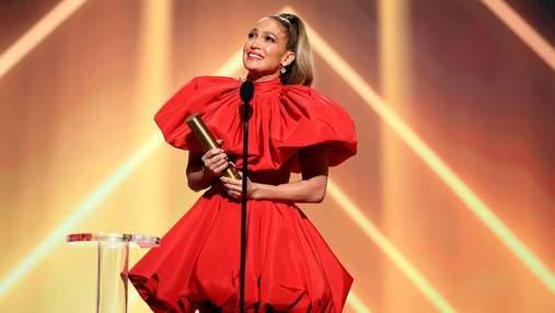 People's Choice Awards: Дженніфер Лопес, Хлої Кардашян, BTS та інші переможці премії
