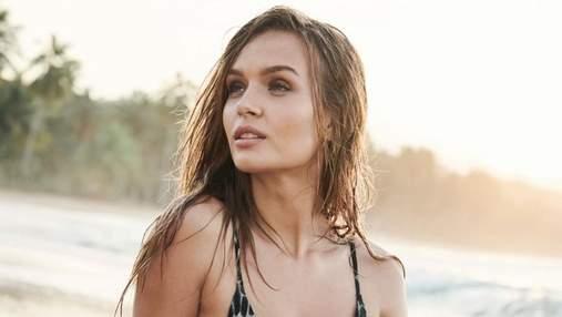 """""""Ангел"""" Victoria's Secret засветила грудь в мужском образе: пикантное фото"""