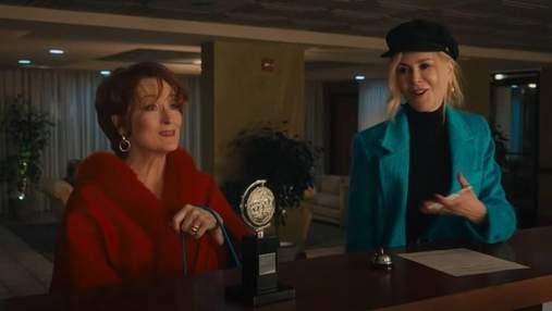 71-річна Меріл Стріп зачитає реп у новому фільмі Netflix