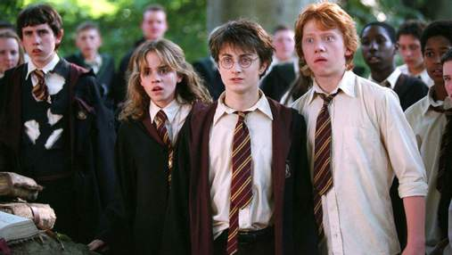 """У честь річниці виходу фільму: зірки """"Гаррі Поттера"""" возз'єдналися – відео"""