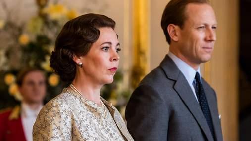 """Погоня за сенсацией: экс-секретарь Елизаветы II раскритиковал 4 сезон """"Короны"""""""