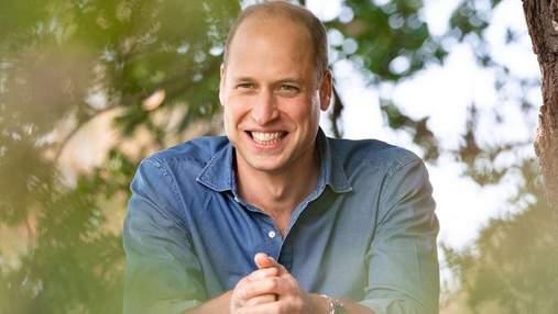 Принц Уильям впервые прокомментировал скандал из-за интервью принцессы Дианы