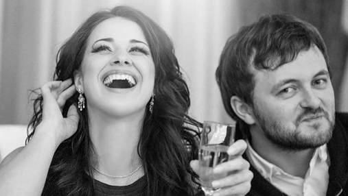 Весілля Dzidzio: дружина співака Slavia опублікувала зворушливі кадри