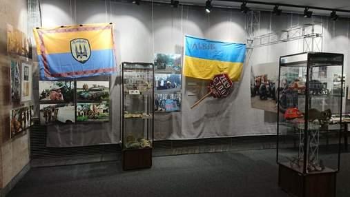 Средства – у подрядчика: в Музее Революции Достоинства ответили на обвинения в хищении