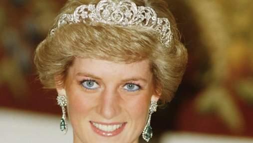 Королівський макіяж: як повторити знамениті блакитні стрілки принцеси Діани