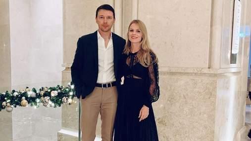 Ольга Фреймут восхитила сеть редким фото с мужем