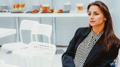 В куртке и шапке: Илона Гвоздева поразила смелым образом – фото