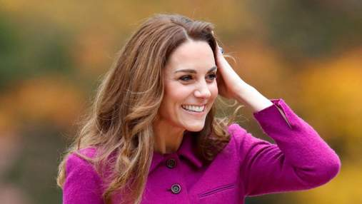 Хто вплинув на стиль Кейт Міддлтон: відповідь королівської експертки