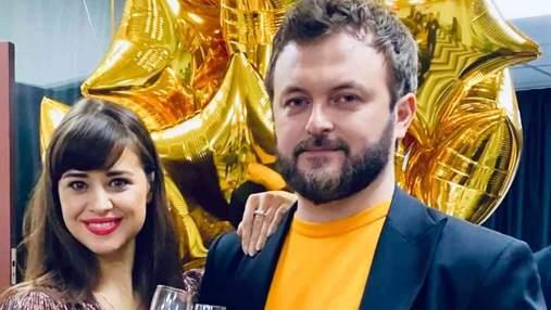 Жена Dzidzio показала, как певец отпраздновал день рождения: яркие фото