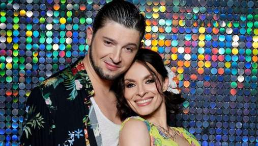 Заберіть її з цього шоу: Катерину Кухар розкритикували за коментарі танцю Мейхер і Васюка
