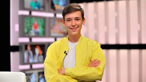 Олександр Балабанов представить Україну на Дитячому Євробаченні 2020: кліп і текст пісні