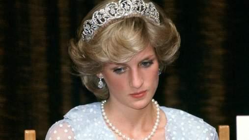 Принцесса Диана нервничала перед эфиром: первые детали расследования ее интервью BBC