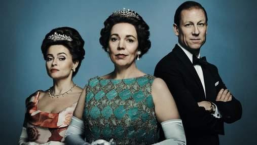 """Міністр культури Великої Британії вимагає внести уточнення у серіал """"Корона"""" від Netflix"""