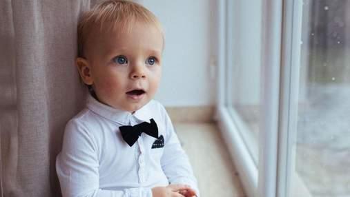 Светлана Тарабарова вспомнила день, когда впервые показала лицо сына: милые фото и видео