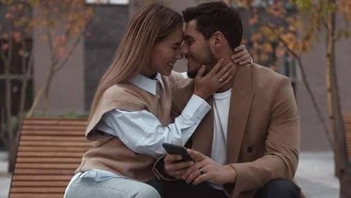 Хотел сделать предложение в аэропорту: Никита Добрынин рассказал, как признался в любви Даше