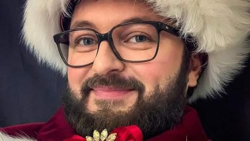"""Дзідзьо презентував святковий кліп """"Зимова казка"""": чарівне відео"""