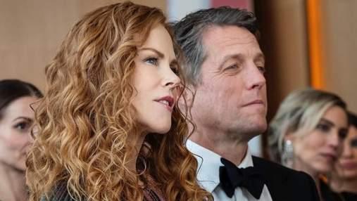"""Николь Кидман призналась, стоит ли ожидать 2 сезон """"Отыграть назад"""""""