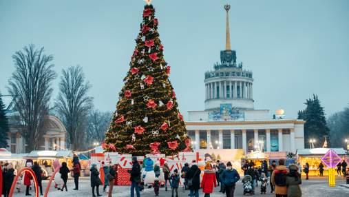 Зимняя страна на ВДНХ 2020: какие развлечения объединят горожан и гостей столицы