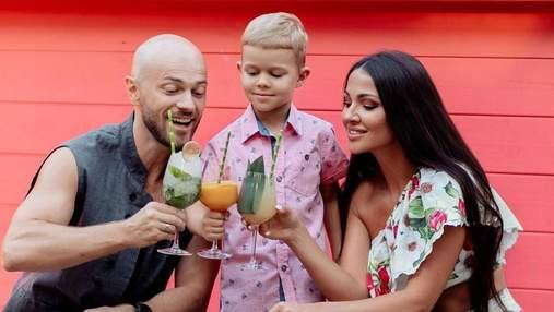 Хочу быть для тебя другом: Влад Яма поздравил сына с днем рождения и поделился его фото