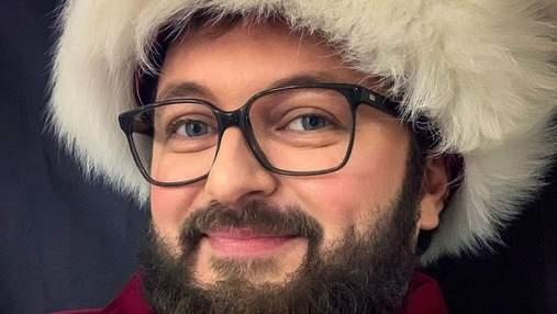 Дзидзьо показал свою новогоднюю елку: яркое фото
