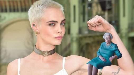 Курьезный челлендж охватил Голливуд: актеры массово публикуют отредактированые фото